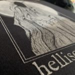 T-Shirt print for Windsor, Ontario band Hell Is Other People